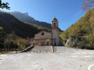 Santuario all'Ambro