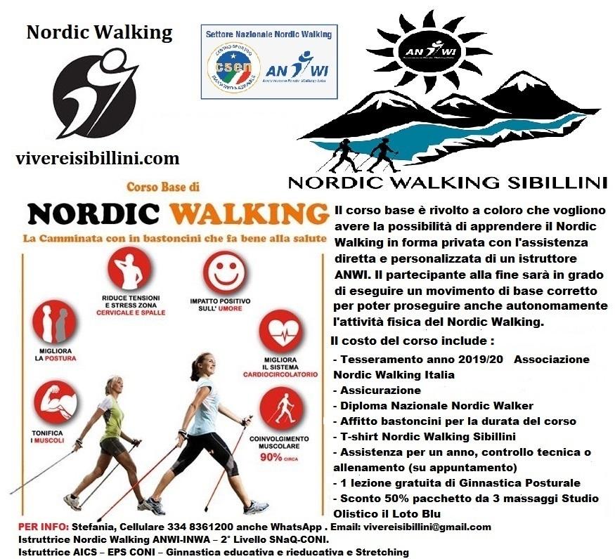 Volantino Nordic Standard
